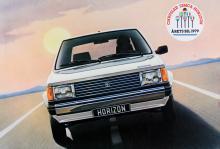 Årets Bil 1979 och i princip en ren efterföljare till 1100.