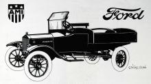 Ford byggde också lätta lastvagnar kallade TT. Åtskilliga sådana användes i Sverige.