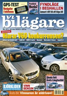 Vi Bilägare nummer 18/2010.
