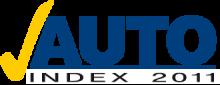 AutoIndex 2011.