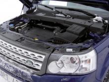 2,2-liters motorn har vässats från 152 hk till 190 hk.