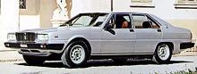 Den tredje Quattroporte-generationen hade kantigare ItalDesign-kaross och en V8-motor som gav omkring 270 hk.