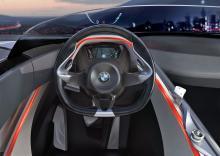 BMW Vision ConnctedDrive.