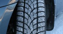 Dunlop SP IceSport kommer att finnas i dimensioner mellan 15 och 17 tum och i hastighetskod T (max 190 km/tim).
