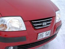 Hyundai Atos.