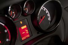 SÄMST. Opel Merivas färddator visade 4,5 l/100 km. Samtidigt låg den verkliga förbrukningen på 5,1 l/100 km. En skillnad på över 13 procent – mest i test!