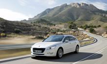 Till er tjänst. Peugeot 508 är den franska tillverkarens nya världsbil med siktet inställt på att erövra tjänstebilsmarknaden. Rundare former och mjukare kärnvärden är egenskaper som kan bli nog så konkurrenskraftiga.
