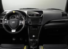 Suzuki Swift S-Concept.