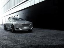 Peugeot SxC.