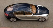 Bugatti Galibier.