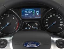 Ford Focus Econetic – 94 gram