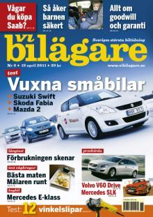 Vi Bilägare 6/2011.