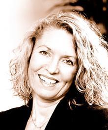 Eva Ossiansson.