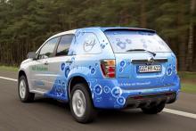 Opel Hydrogen4.