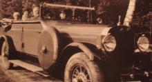 Bilfrågan: Vad vet ni om bilen?
