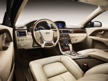 Volvo S80 Executive.