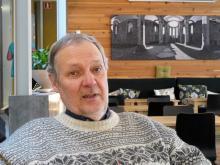 Stefan Haase, under många år byggnadsantikvarie på ön, har beskrivit en del av Visbys byggnader i två praktverk.