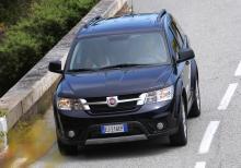 Fiat Freemont.