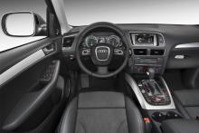 Audi Q5 hybrid quattro.