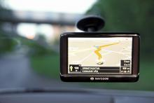 Navigation 40 Plus.