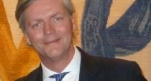 Victor Muller, styrelseordförande och tillförordnad vd i Saab.