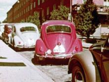 Volkswagen Typ 1.