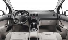 Peugeot 308.