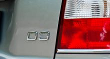 Volvo D3.