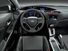 Honda Civic 2012.