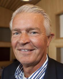 Bertil Moldén, Bil Sweden.