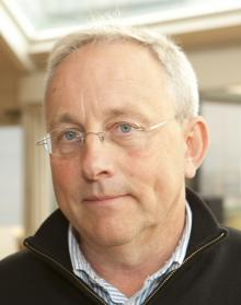 Claes Tingvall, Trafikverket.
