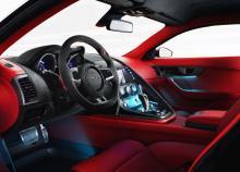 Jaguar C-X16 visar ny sportvagn