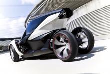 Opels nya konceptbil.