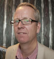 Peter Larsson, Transportstyrelsen.