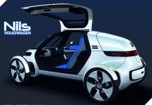 Volkswagen Nils.