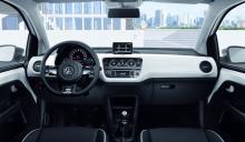 Volkswagen Up.