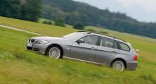 Ägare till BMW 3-serie...