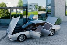 Ferrari Pinin.
