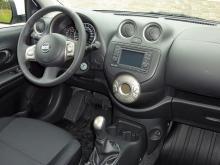 Nissan Micra DIG-S.