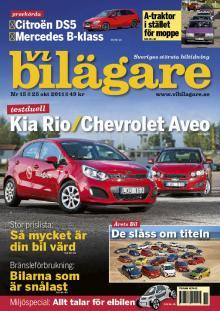 Vi Bilägare 15/2011.