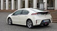 Opel Ampera är också en av kandidaterna till den europeiska utmärkelsen Årets Bil 2012, där Vi Bilägare finns med i juryn.