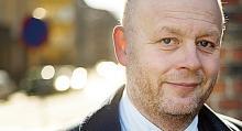 – För en Toyota Prius ökar nettokostnaden med 8 000 kronor om året, säger Ronny Svensson.