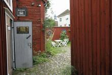Centrala Eksjö, trästaden med charm.