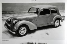 Sista sucken blev Compound-modellen, men när den lanserades i slutet av 30-talet hade Amilcar redan uppslukats av Hotchkiss.