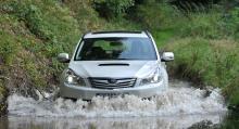 Subaru Outback har mycket nöjda ägare i Skandinavien och allra mest populär är bilen i Sverige.