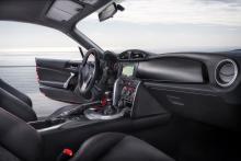 Toyota GT 86.