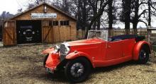 Invicta 12/45 ser visserligen trevlig ut men blev ingen framgång. Blackburne-motorn på bara 1,5 liter var alldeles för klen för den ganska tunga bilen, som hade elektriskt styrd förväljarlåda från Wilson.