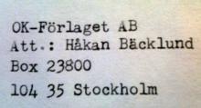 Bästa Saab-verkstan är hemlig