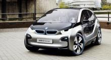BMW i3 får ett grundpris på 40 000 euro, motsvarande ungefär 338 000 kronor.