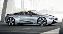 BMW i8 får ett grundpris på 100 000 euro, motsvarande ungefär 844 000 kronor.